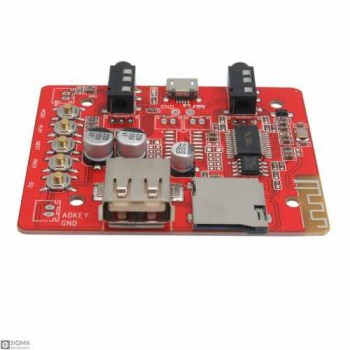 BT2 Bluetooth Stereo Audio Receiver Module