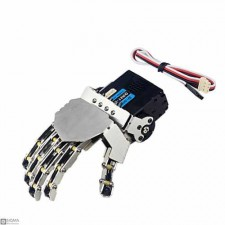 Five Fingers Hand Robot Kit