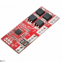 4 String 30A Lithium Battery Protection Board