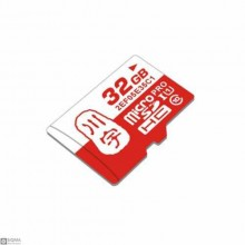 80Mbps Class 10 Micro SD Memory Card [16GB, 32GB]