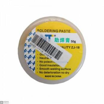 2 PCS NT ZJ-18 Soldering Paste Flux [50g]