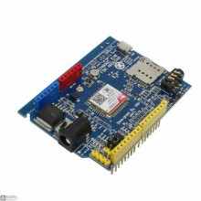 Arduino SIM800C Shield