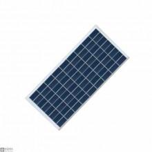 Polycrystalline Solar Panel [12V] [20W]
