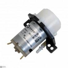 DC Peristaltic Fluid Pump [6V , 12V , 24V]