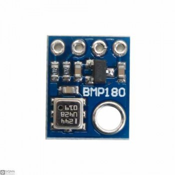BMP180 Barometric Pressure Sensor Module [1.8V-3.6V] [300hPa-1100hPa]