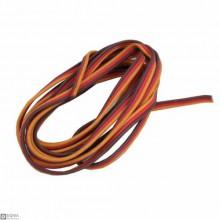 2 PCS Servo Motor Extension Cable [1 meter]