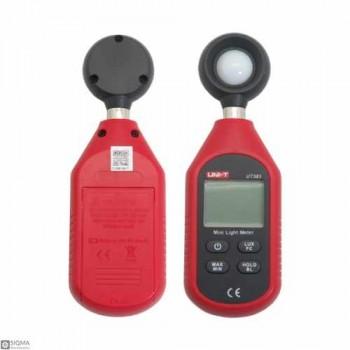 UT383 Digital Light Meter