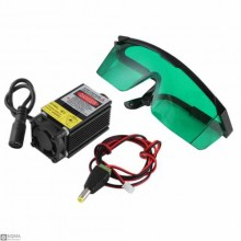 445nm 2.5W FB04 Dot Laser Kit [12V]