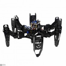 CR6 Spider Robot Kit