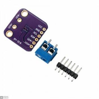 INA219 Current Sensor Module