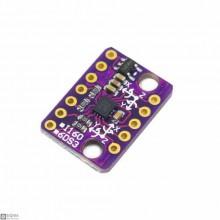 BMI160 6-DOF IMU Sensor Module [3V-5V]