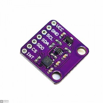 LIS33DE 3-Axis Acceleration Sensor Module [3V-5V]