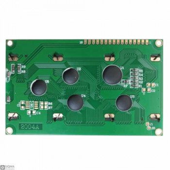 2004A LCD Display Board [20x4] [5V]