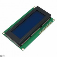 2004A LCD Display Board [20x4] [5V]