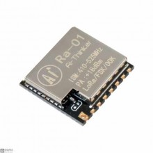 LoRa Ra-01 Wireless Transceiver Module [433MHz] [SX1278]
