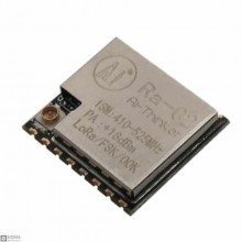LoRa Ra-02 Wireless Transceiver Module [433MHz] [SX1278]