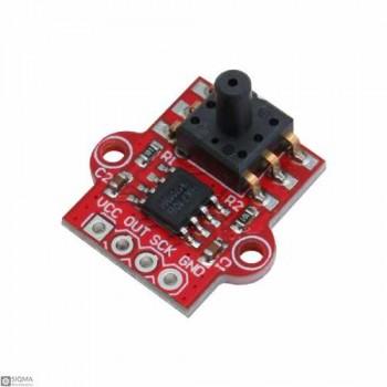 Barometric Pressure Sensor Module [3.3V-5V] [0-40KPa]