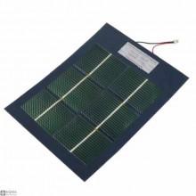 Flexible CIGS Solar Panel [2.6V] [2.5W]