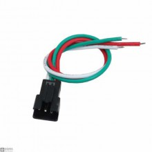 20 PCS 3 Pin JST SM Connector Cable [15cm]