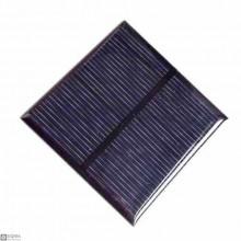 Epoxy Solar Panel 5.5V 0.6W