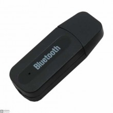USB Car Bluetooth Audio Receiver Adapter