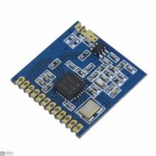 XL4432 Wireless Transceiver Module (SI4432) [433MHz]