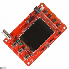DSO138 Single Channel Oscilloscope Kit with 2.4 inch Full Color TFT Display