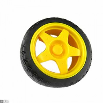 10 PCS 68mm Wheel