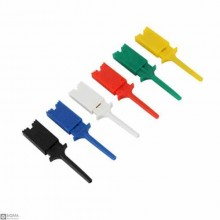 10 PCS In-Circuit Test Hook Clip