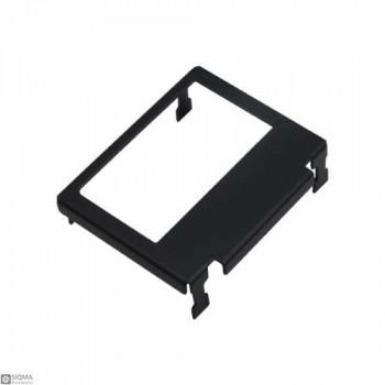 10 PCS OLED Metal Frame [0.96 inch]