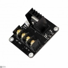 3D Printer Heat Bed Power Module