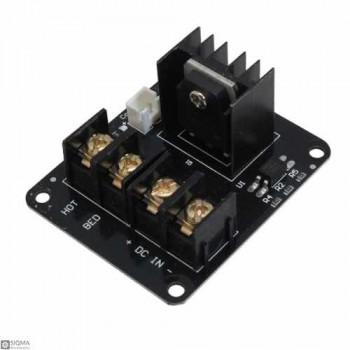 3D Printer Heat Bed Power Module