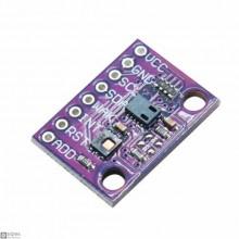 CCS811 HDC1080 Air Quality Module