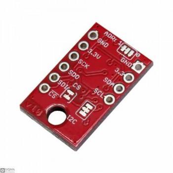 BME280 Multi Sensor  Module [3.3V] [300hPa-1100hPa]