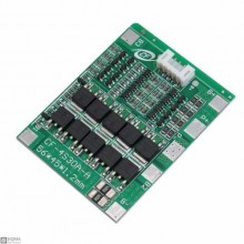 P75N02LDG 4 String 30A Lithium Battery Protection Board