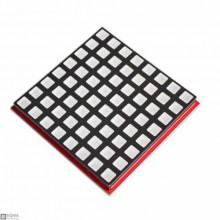 RGB Dot Matrix LED Module [8x8]