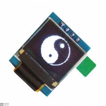 0.66 OLED Display Board  [0.66 inch] [64x48 Pixel]