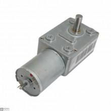JGY-370 DC Gear Motor [12V] [160rpm]
