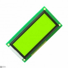 19264A Graphic LCD Display Module [192x64 Pixel] [5V , 3.3V]