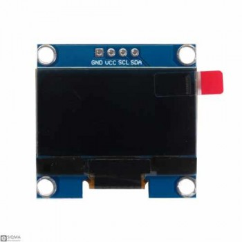 1.3-OLED Display Board [1.3 inch] [128x64 Pixel]