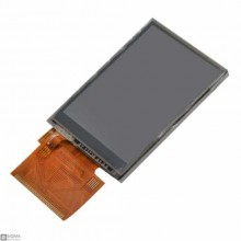 ILI9341V Full Color TFT Display Module [2.4 inch] [240x320 Pixel]