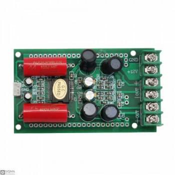 TA2024 Dual Channel Stereo Digital Audio Amplifier Module [2x15W]