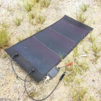 Flexible Solar Panel [5V] [25W]