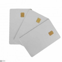 10 PCS 4442 Chip RFID Card