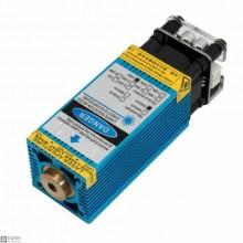 Powerful Blue Dot Laser Set [15W] [450nm]