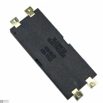 2 Cell AAA SMT Battery Holder