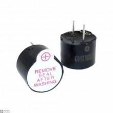 10 PCS TMB12A03 Active Buzzer [2.3KHz]