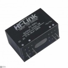 AC-DC HLK-2M05 5V 2W Switching Power Module