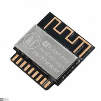 ESP-01M ESP8266 Wifi Module