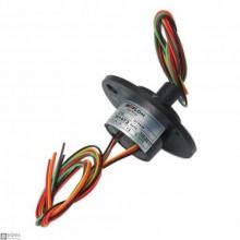 MC190 Slip Ring [6 Wire] [2A]